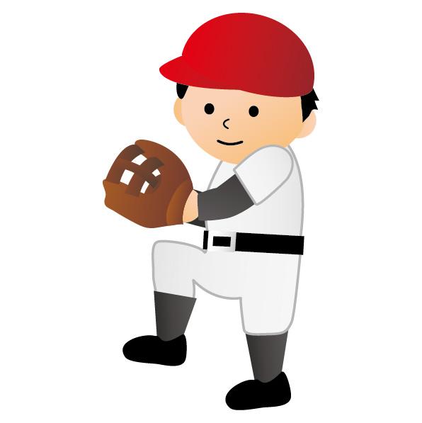 野球の二段モーションとは?禁止の理由と二段モーションの一例を解説!