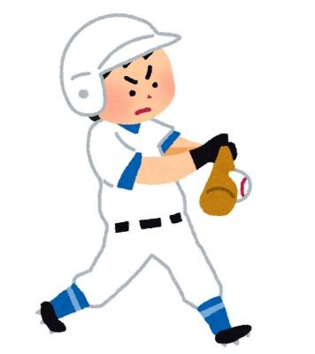 """野球でよく使われる""""打点""""とは?相手のエラーで記録されないケースもあるよ。"""